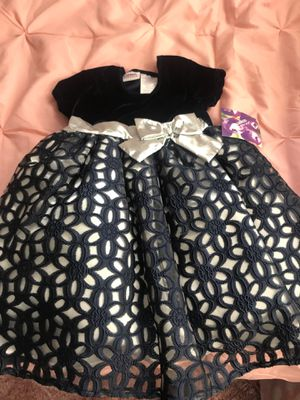 4T dress for Sale in Colorado Springs, CO