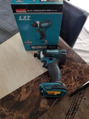 Makita drill new for Sale in Grand Prairie, TX