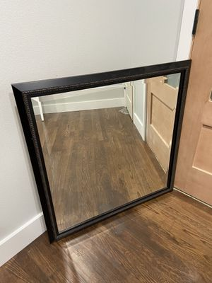 Hanging Wall Mirror for Sale in Tacoma, WA