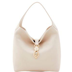 Dooney & Bourke Logo Lock Hobo Bag for Sale in N REDNGTN BCH, FL