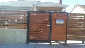 Electronic Gate fence garage door supply. for Sale in Burbank, CA