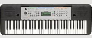 Yamaha teclado 61 key for Sale in Santa Ana, CA