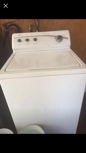 Kenmore White Washer for Sale in Los Angeles, CA