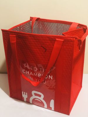 Hot/Cold carry delivery bag for Sale in New York, NY