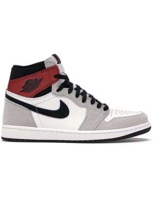 Air Jordan 1 Retro Light Smoke Grey Size 8.5 CONFIRMED PAIR for Sale in San Diego, CA