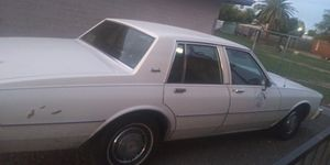 1985 Chevy impala for Sale in Glendale, AZ