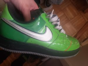 Nike Airforce 1 size 8 $60 need gone for Sale in Placentia, CA