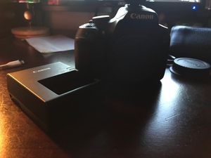 Canon T6 for Sale in Paramount, CA