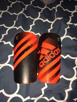 Adidas soccer shin guards for Sale in Oakton, VA