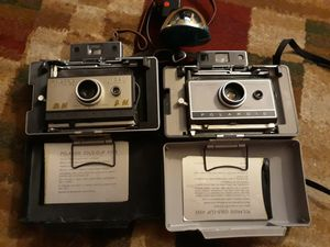 Vintage Polaroid Land Camera for Sale in Akron, OH