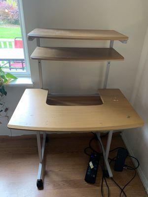 Desk for Sale in Poulsbo, WA