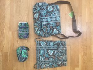 Vera Bradley Bags for Sale in Purcellville, VA