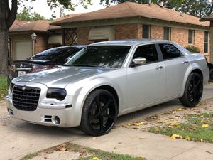 2005 Chrysler 300c for Sale in Dallas, TX