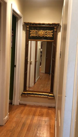 Full length wall mirror for Sale in Fort Washington, MD