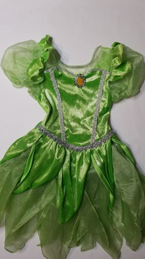 Disney tinkerbell Costume for Sale in Los Angeles, CA