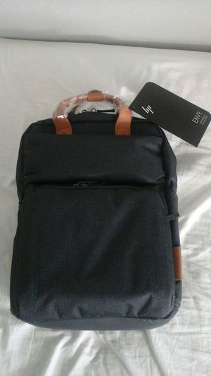 HP laptop backpack for Sale in Davenport, FL