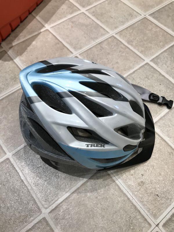 Trek helmet small