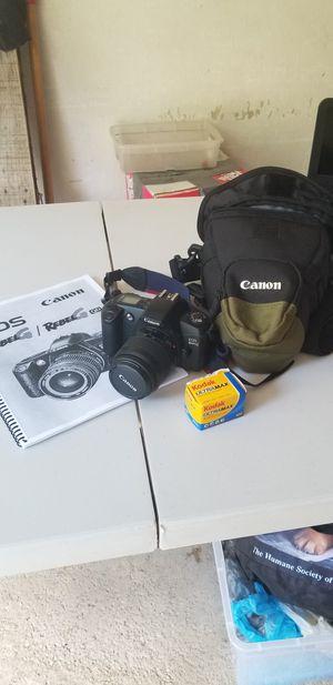 Canon EOS RebelG Camera for Sale in North Royalton, OH