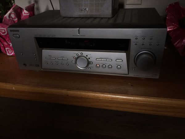 Sony stereo receiver perfect condition