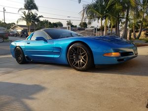 2000 Chevy C5 Corvette for Sale in Glendora, CA