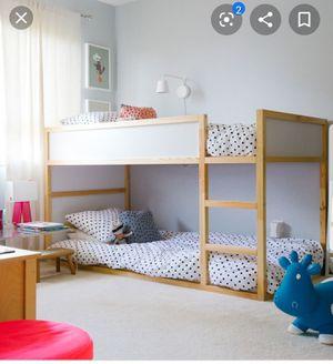 litera IKEA , bunk bed for Sale in Seattle, WA