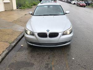 2008 BMW 535Xi for Sale in Philadelphia, PA