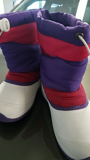 Snow boots 3M Thinsulate for Sale in Tustin, CA