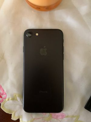 iPhone7 t-mobile 32 gig for Sale in Camp Hill, PA