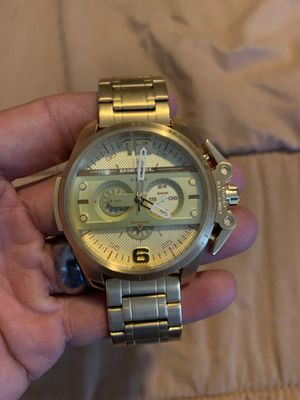 Diesel Watch for Sale in Baltimore, MD