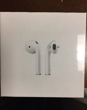 Apple AirPods for Sale in Flint, MI