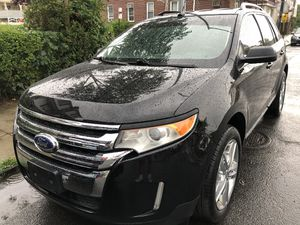 11 FORD EDGE LIMITED V6 for Sale in Queens, NY