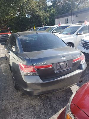 2012 honda accord.. only 1,500 down.. ASK FOR MIKEY for Sale in West Palm Beach, FL