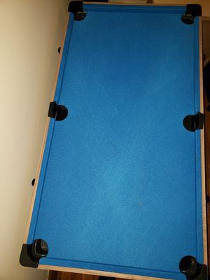 Game table foosball, air hockey, pool /, billiards for Sale in Woodbury, MN