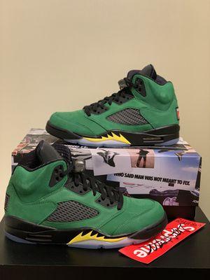 Jordan retro 5 for Sale in Stockton, CA