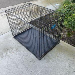 Free Dog Crate for Sale in Laguna Hills, CA