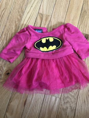 Pink Batman Costume for Sale in East Bridgewater, MA