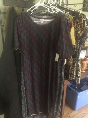 LLR dresses - 4 Julia , 1 Nicole all BNWT for Sale in West Peoria, IL