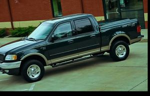 price14OO$ Ford F-150 SuperCrew 4WD for Sale in Norman, OK