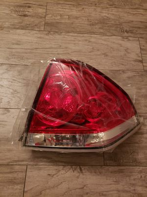 Tail light for Sale in Puyallup, WA