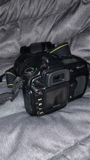 Nikon d5 digital camera for Sale in Camden, SC