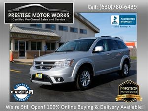 2014 Dodge Journey for Sale in Naperville, IL