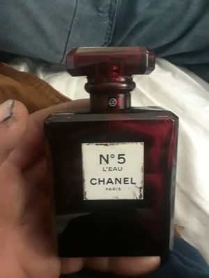 Chanel no 5 perfume for Sale in Phoenix, AZ