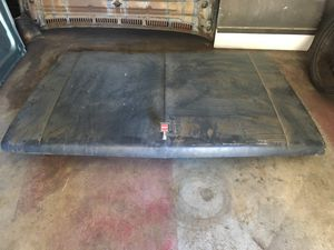 C10 hood 81-91 with gmc ornament for Sale in Riverside, CA