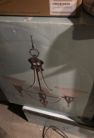 Brand new chandelier for Sale in Monroeville, PA