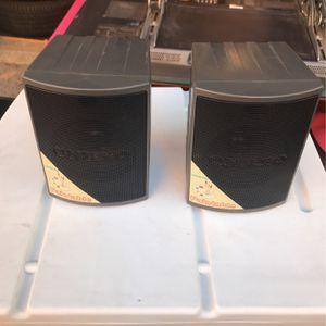 Onkyo SKS-10 speakers for Sale in Los Angeles, CA