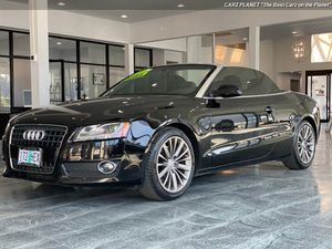 2011 Audi A5 for Sale in Gladstone, OR
