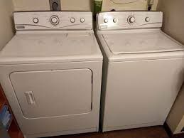 Maytag Washer Dryer 300 Both 175 Single for Sale in Willowbrook, IL