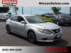 2018 Nissan Altima for Sale in Salem, OR