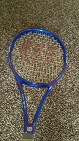 Tennis racket for Sale in Roseville, MI