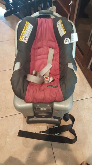Graco infant car seat with base for Sale in Plantation, FL